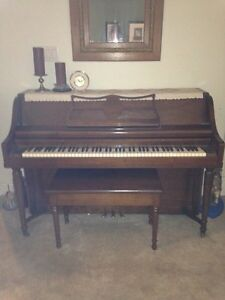 Sherlock Manning  Piano for sale Stratford Kitchener Area image 1