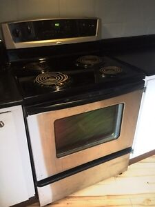 Whirlpool electric range - will deliver!