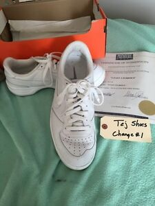 2FAST 2FURIOUS NIKE SHOES WORN BY LUDACRIS