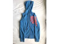 Superdry Hoodie Size Small £20