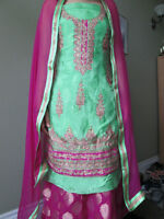 PUNJABI SUIT CLEARANCE SALE - EVERYTHING MUST GO!