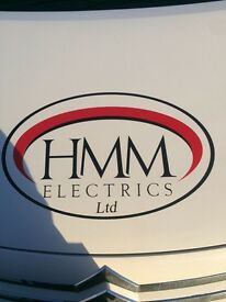 After hour call out electricians wanted