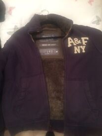 Abercrombie and Fitch Jacket medium