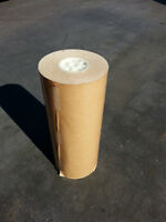 Full roll of Butcher's wrapping paper.