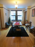 Avail June 1st - Downtown Centretown - Deal for the right tenant