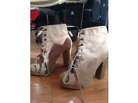 New look shoe
