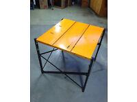 Triton MK3 Extension Table