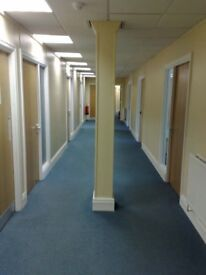 cheap office(s) close to city centre, leeds LS9 8SS