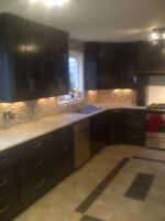 Professional Tile Installations and Flooring