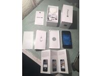 Apple iPhone 4S huge 64GB Vodafone/Lebara boxed good condition NO OFFERS
