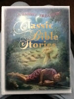 A Family Treasury - Classic Bible Stories