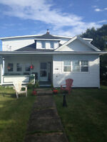 3-4 Bedroom home for sale in Glace Bay.