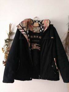 67b94db7969 Burberry Fall-Winter Coat