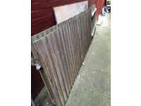 Fence for free