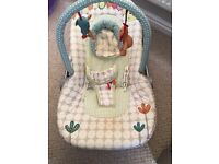 Mamas and papas rocker chair