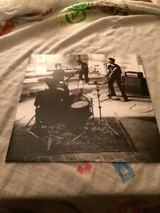 RARE BILLY TALENT RED AND YELLOW VINYL London Ontario image 5