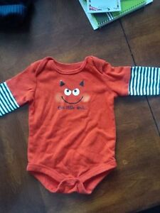 Many baby boy clothes for $1.00 each - Sizes 0-24 Strathcona County Edmonton Area image 6
