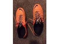 Nike Just Do It Football Boots