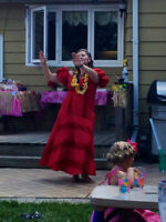 Learn to Dance the Hula
