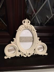 Shabby chic Picture Frame