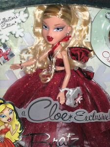 Bratz Doll Winter Ball Beauty    COLLECTABLE    MINT CONDITION London Ontario image 1