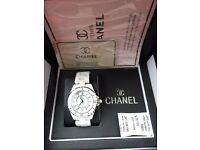 Women's Chanel watch