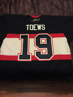 Jonathan Toews Winter Classic Replica Jersey