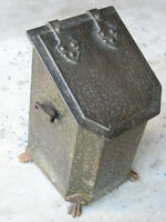 Collectible Coal Bin - Stouffville