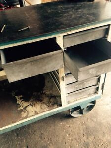 Looking for homemade toolboxes