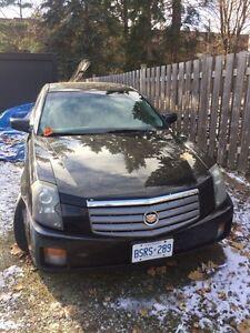 2003 Cadillac CTS $2000 OBO