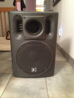 Powered SubWoofer  - 400W