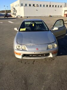 2000 Acura Integra Need Gone!!!
