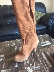 Size 37 Tall Boots