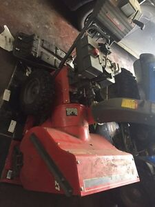 """Noma 27"""" snow blower any offers"""