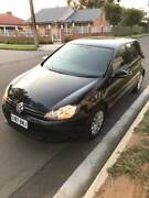 Volkswagen Golf TSI 2010 automatic Low Kms Black Prospect Prospect Area Preview