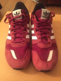 ADIDAS Male Trainers