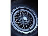 Bbs mahle not starmags alleycats revolutions rs ra mk1 mk2 retro wheels