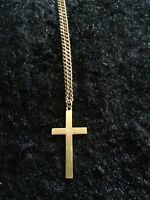 "14k 20"" gold necklace"