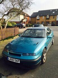 Vauxhall Calibra for sale