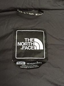 Men's North Face coat Kitchener / Waterloo Kitchener Area image 3