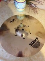 "Sabian ISO 18"" crash"