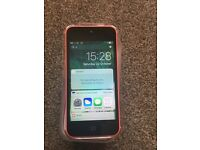 Apple iPhone 5c, 8gb ,EE, Orange and T-Mobile network very good condition