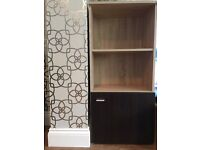 Tv stand and 2 cabinet