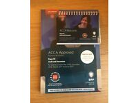 ACCA F8 Audit & Assurance Practice & Revision Kit and Passcards