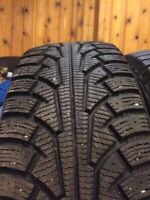 Good winter tires for a really good price