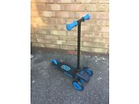 Little tikes scooter £8
