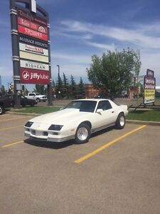 Street and track ready z28 appraised