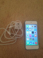IPOD Touch 5th Gen Never Used