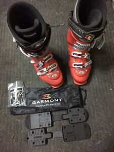 Garmont Adrenalin Ski Touring Boots - Brand New, Size 28.5