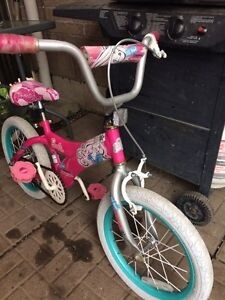 Girls Barbie Bike  London Ontario image 2